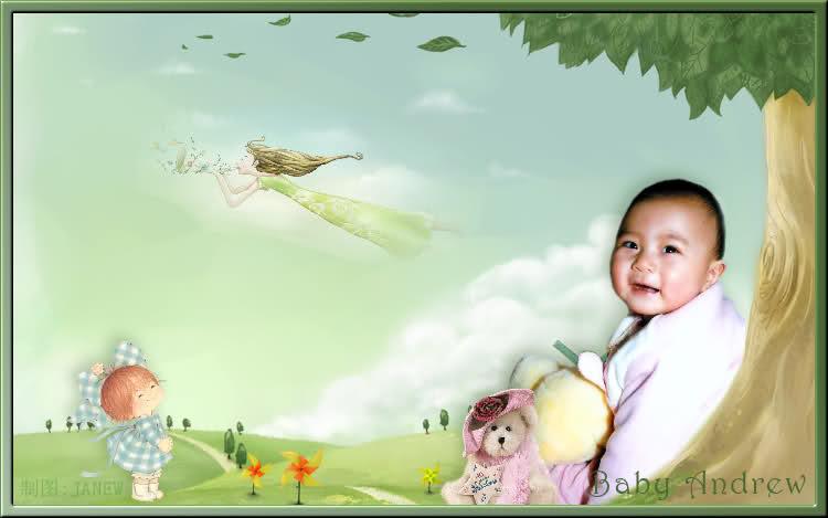 【原创】最初的思维(一个母亲诉说儿子成长过程3)_图1-4