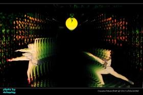 【盲流摄影】视觉艺术的飨宴-时代玻璃艺术