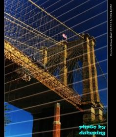 【盲流摄影】纽约街头光影小品!佳能G9