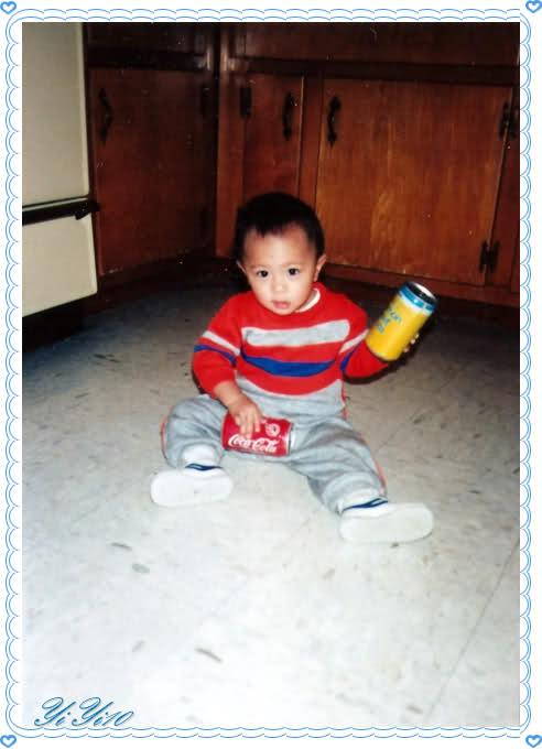 【原创】我的小帮手(一个母亲诉说儿子成长过程4)_图1-8