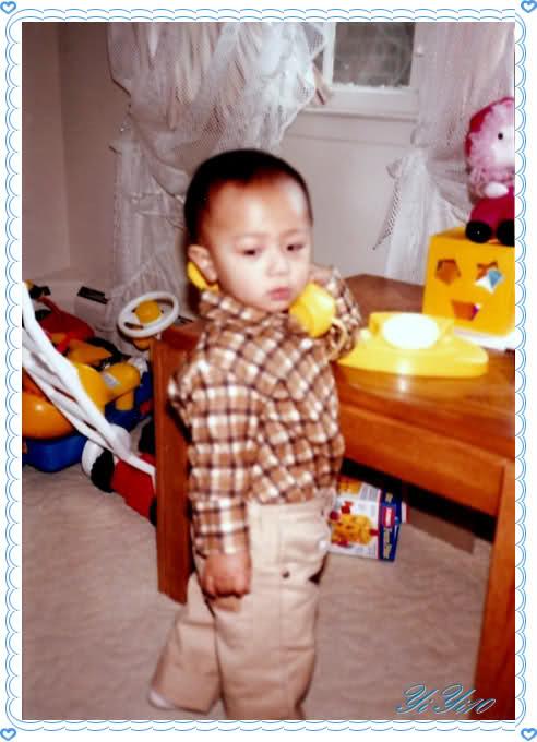 【原创】我的小帮手(一个母亲诉说儿子成长过程4)_图1-5