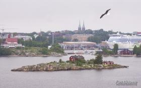北歐淺遊 之 18 芬蘭赫爾辛基