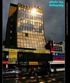 【盲流摄影】纽约街头巷尾-G9光影小品