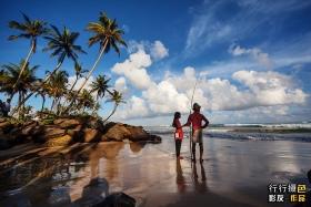 微笑的国家,斯里兰卡摄影之旅