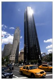 曼哈顿随拍