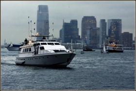 【star8攝影】第五届「海湾英雄」船只巡遊