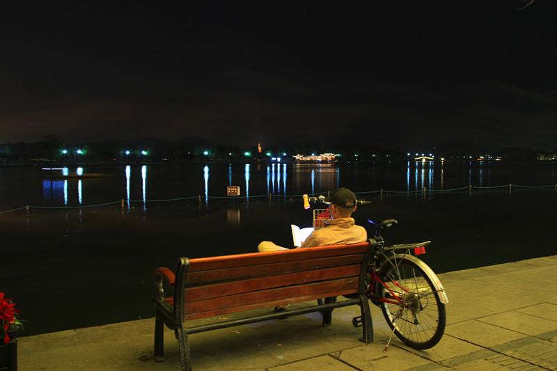 西湖秋夜_图1-14