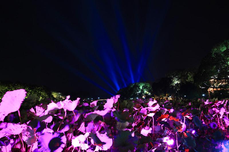 西湖秋夜_图1-8