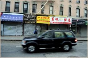 【star8摄影】Sandy走后的纽约