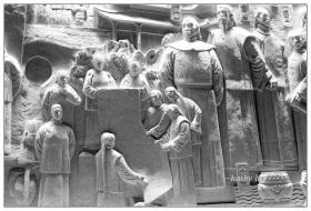 【小虫摄影】徽州的文化墙--黄山脚下