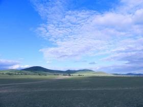 到此一游-坝上草原
