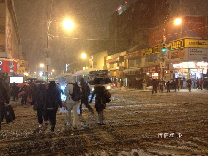 霜上加雪,这场大雪下得真不是时候_图1-3