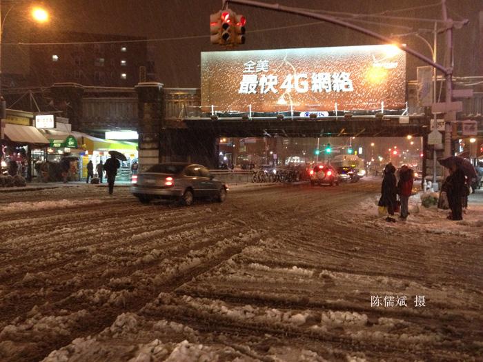 霜上加雪,这场大雪下得真不是时候_图1-2