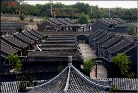 六只眼:探访北京新四合院