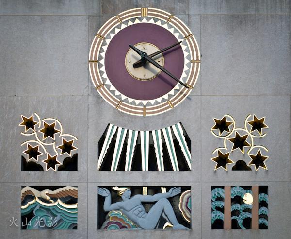 【火山光影】 曼哈顿建筑之美(11)_图1-1