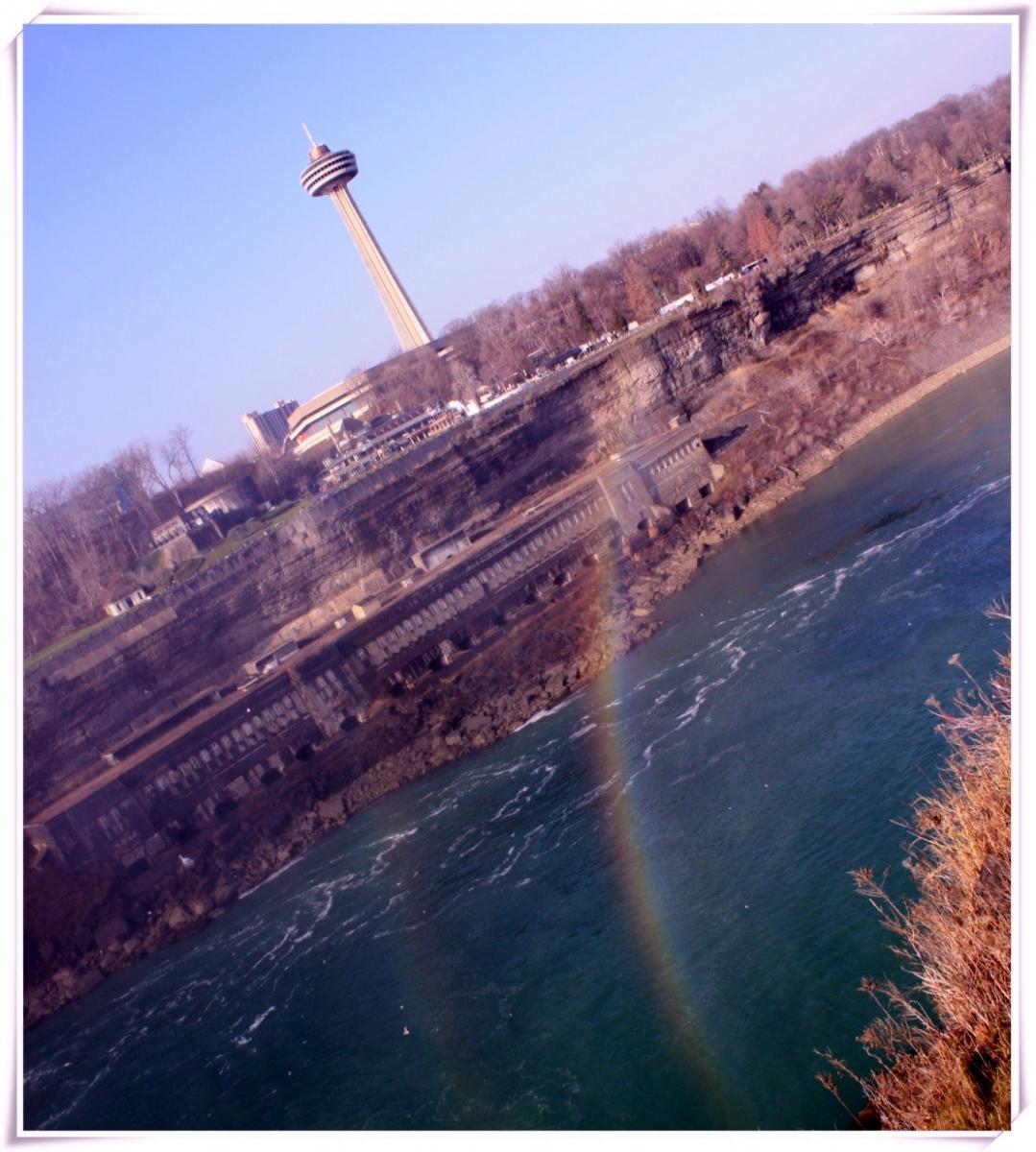 初冬的尼亚加拉大瀑布_图3-11