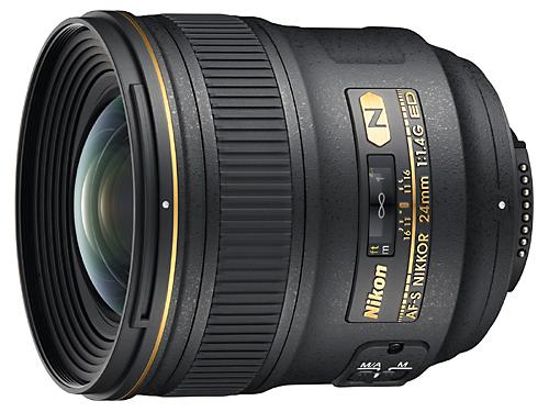 (原创摄影)AF-S尼克尔24mm f/1.4G ED试镜_图1-1