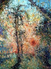 今又是《理欧.菲瑞:诗歌与绘画间的宫殿》_图1-9