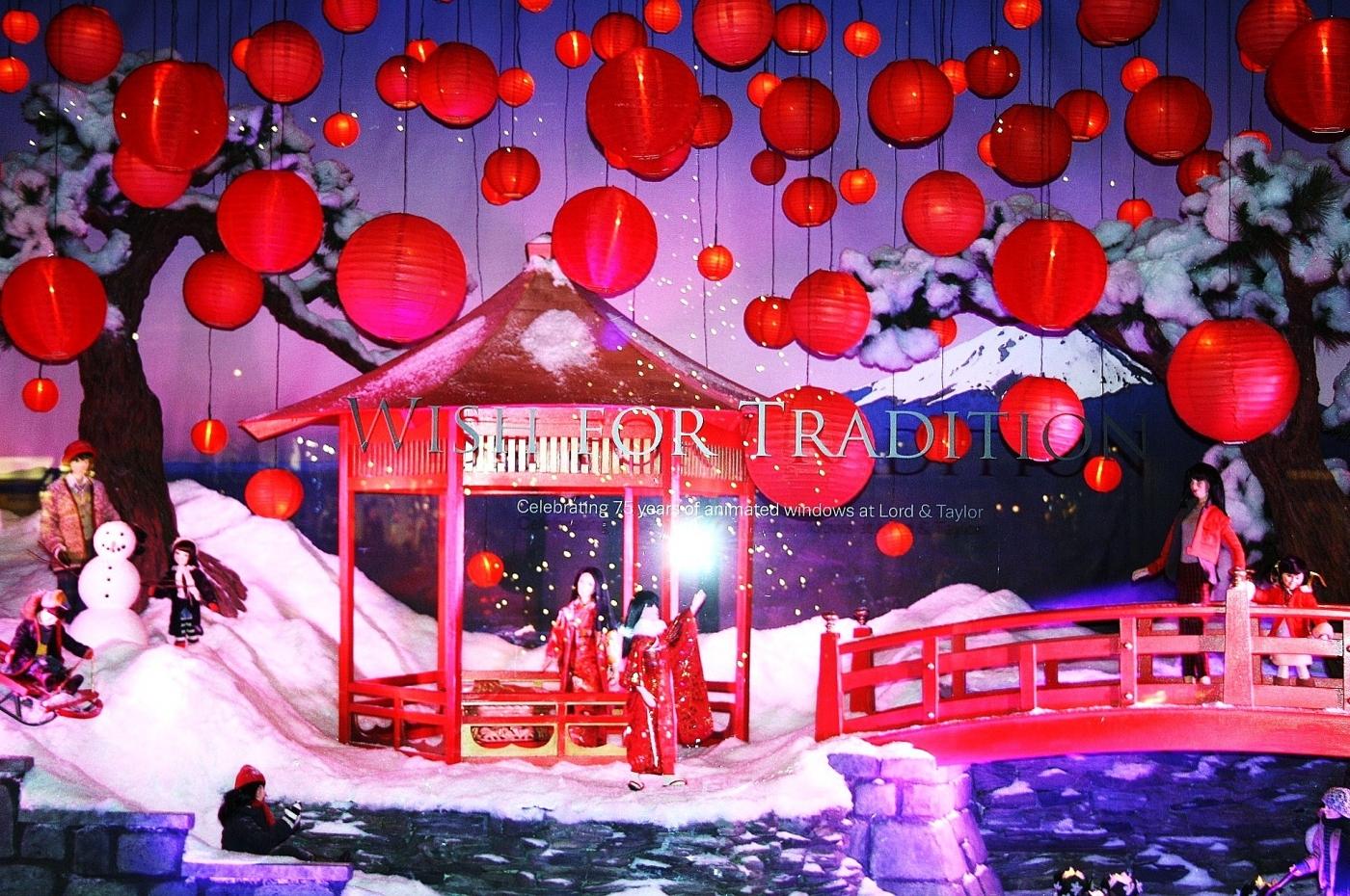 圣诞来临,感受快乐 - 祝大家圣诞快乐,新年快乐_图1-18