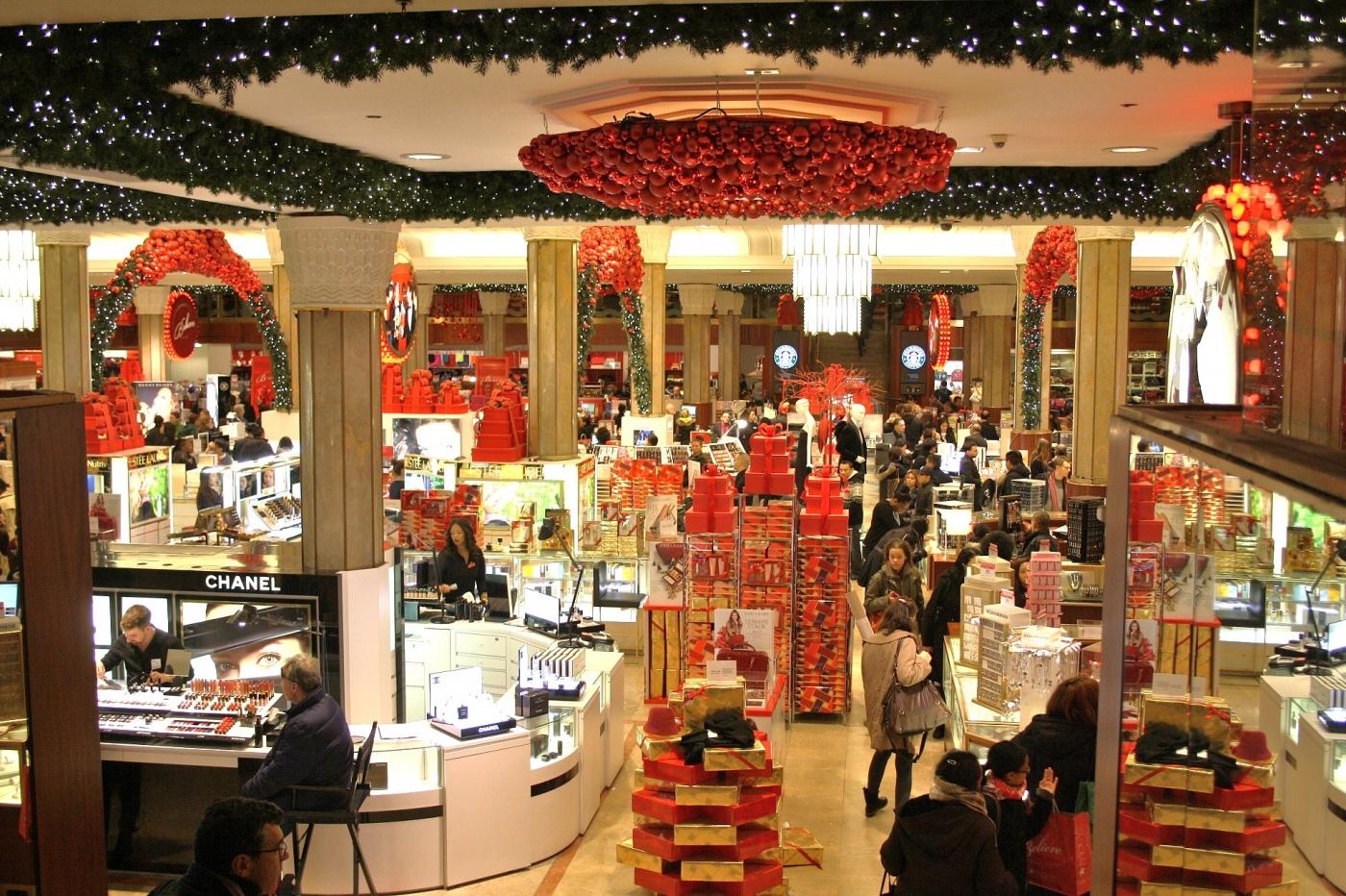 圣诞来临,感受快乐 - 祝大家圣诞快乐,新年快乐_图1-4