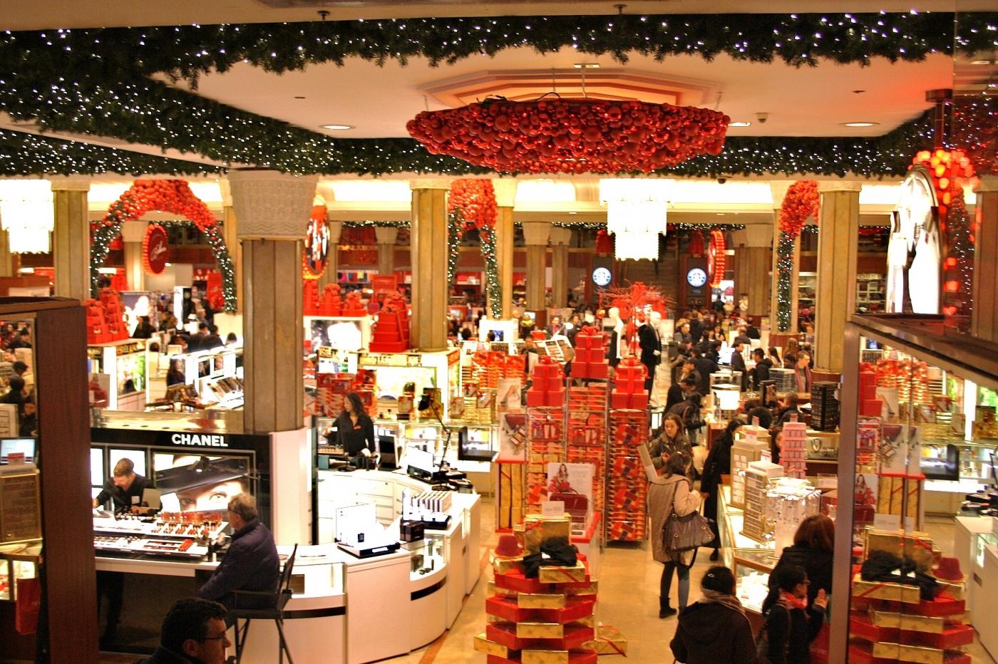 圣诞来临,感受快乐 - 祝大家圣诞快乐,新年快乐_图1-17