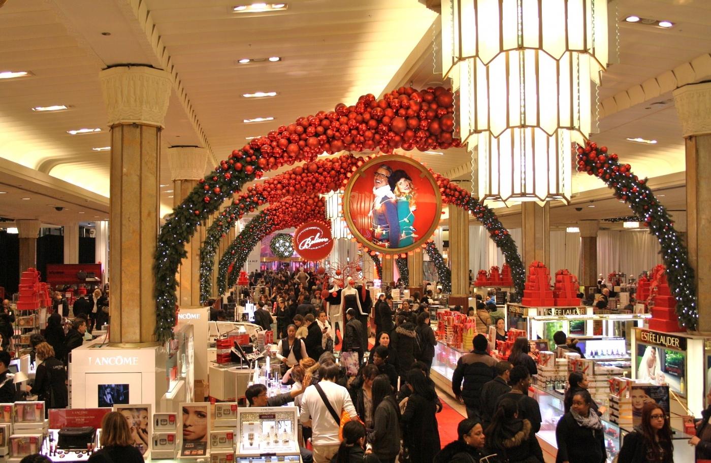 圣诞来临,感受快乐 - 祝大家圣诞快乐,新年快乐_图1-2