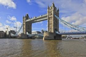 英国自由行 之 5 倫敦塔橋 (原創29P)