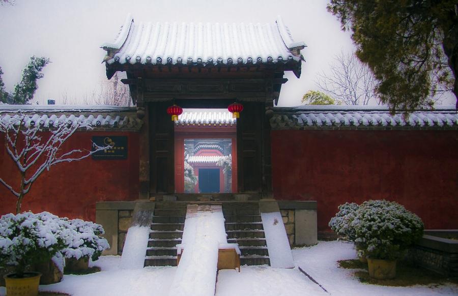 那一场沸沸扬扬的中国雪_图1-3