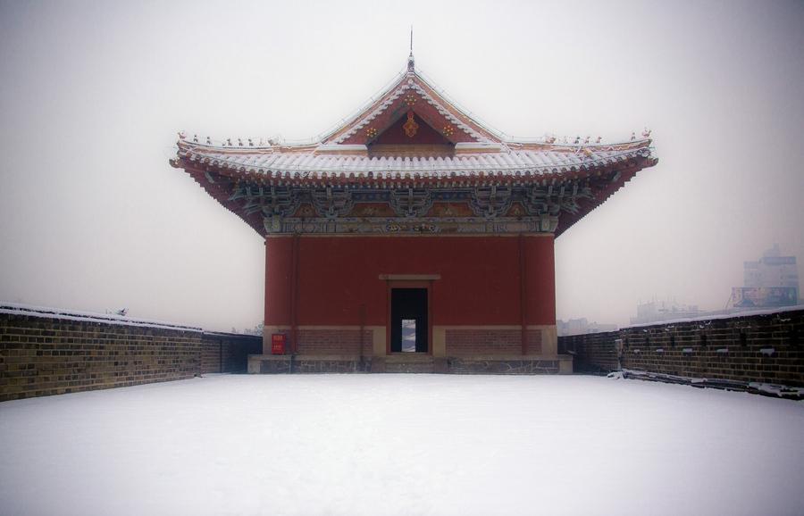 那一场沸沸扬扬的中国雪_图1-6