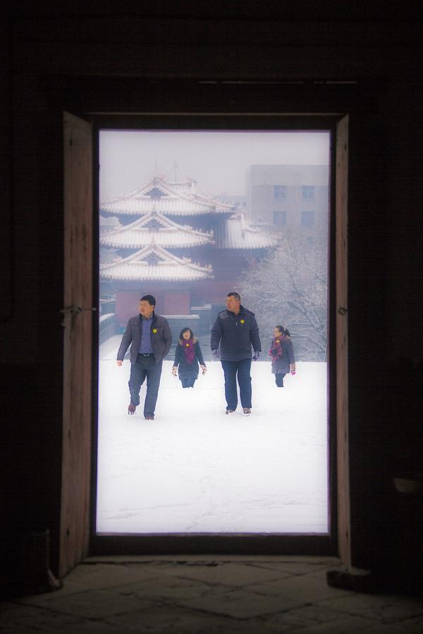 那一场沸沸扬扬的中国雪_图1-7