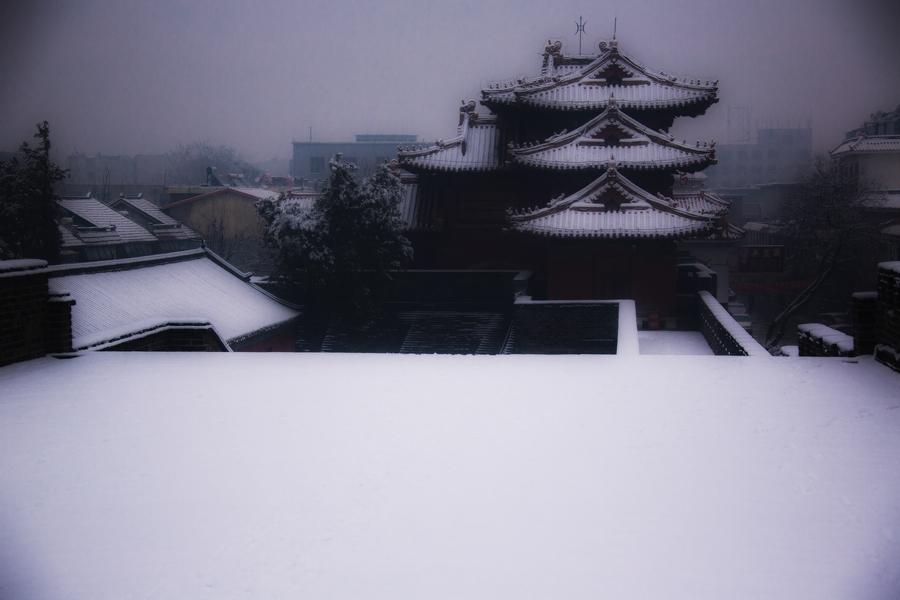 那一场沸沸扬扬的中国雪_图1-8