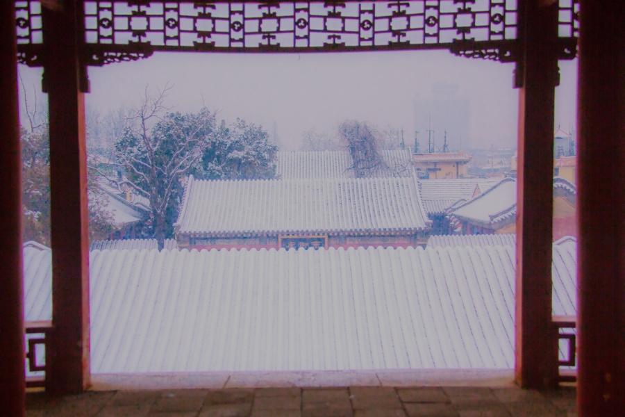 那一场沸沸扬扬的中国雪_图1-10