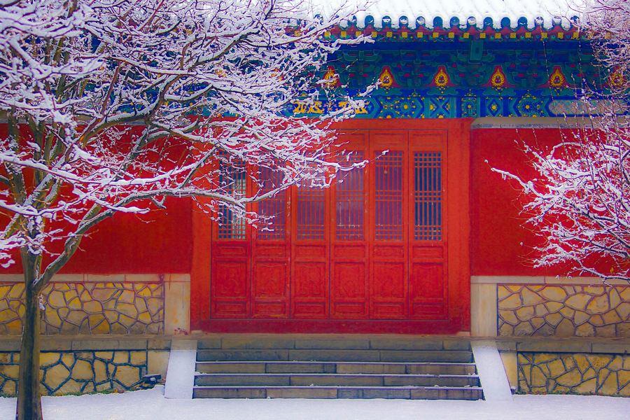 那一场沸沸扬扬的中国雪_图1-12