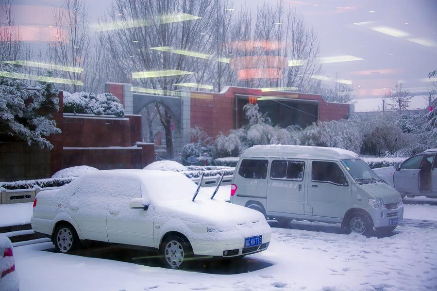 那一场沸沸扬扬的中国雪_图1-18