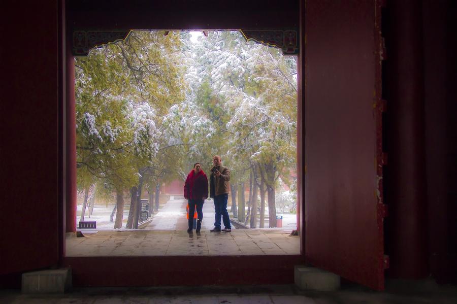 那一场沸沸扬扬的中国雪_图1-25