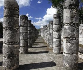 墨西哥玛雅人文化