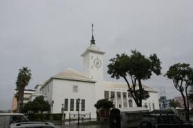 百暮达的教堂