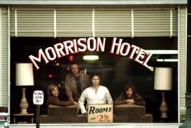 【攝影蟲】摩利臣酒店(Morrison Hotel Gall