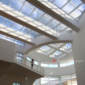 [Ken Lee] 建筑的结构艺术