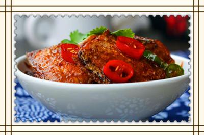 一道极好的下饭菜 — 红烧带鱼_图1-1