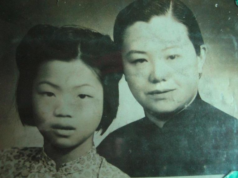 民国自主创业的民族责任感-我记忆中南京下关的外祖父母_图1-6