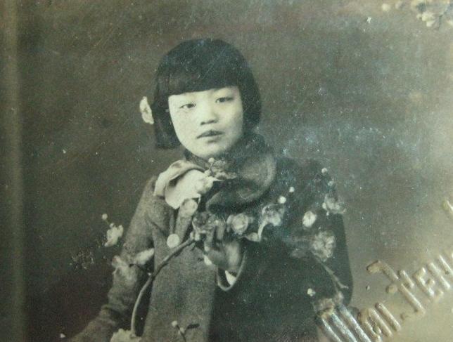 民国自主创业的民族责任感-我记忆中南京下关的外祖父母_图1-4