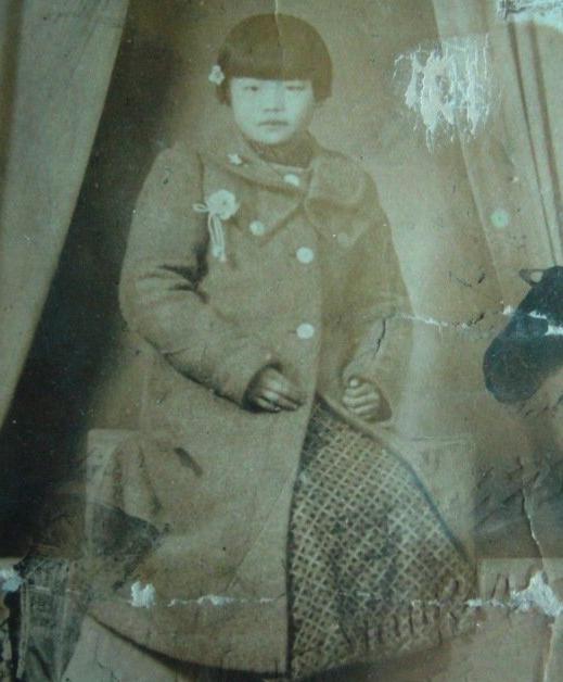 民国自主创业的民族责任感-我记忆中南京下关的外祖父母_图1-5