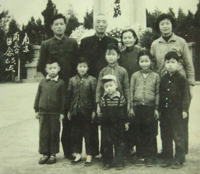 民国自主创业的民族责任感-我记忆中南京下关的外祖父母_图1-7