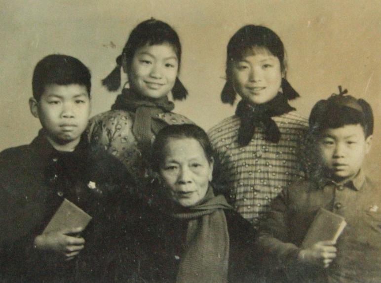 民国自主创业的民族责任感-我记忆中南京下关的外祖父母_图1-8