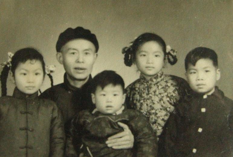 民国自主创业的民族责任感-我记忆中南京下关的外祖父母_图1-9