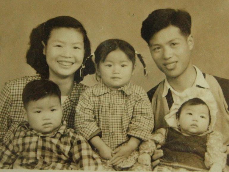 民国自主创业的民族责任感-我记忆中南京下关的外祖父母_图1-10