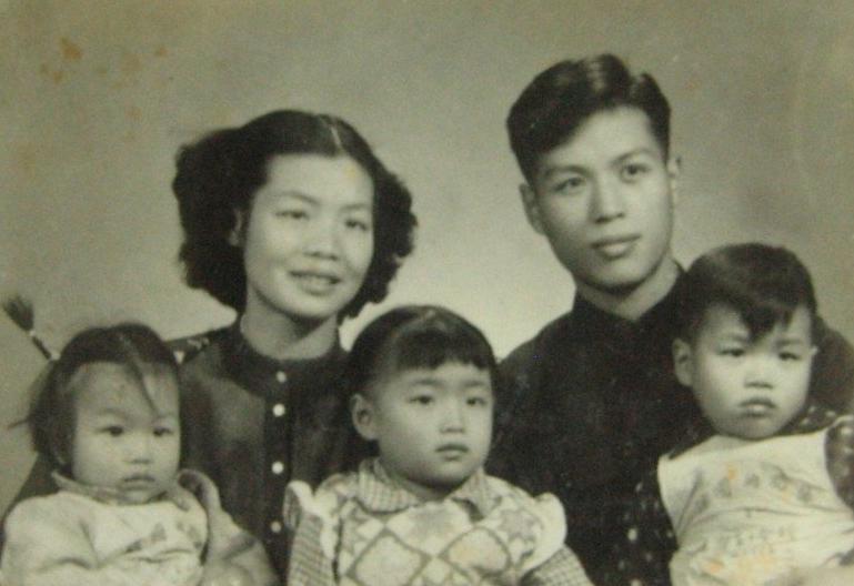 民国自主创业的民族责任感-我记忆中南京下关的外祖父母_图1-11