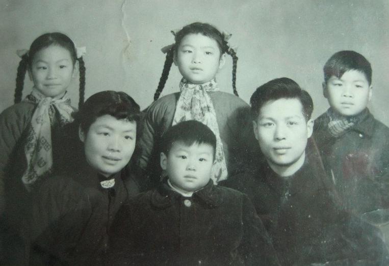 民国自主创业的民族责任感-我记忆中南京下关的外祖父母_图1-12