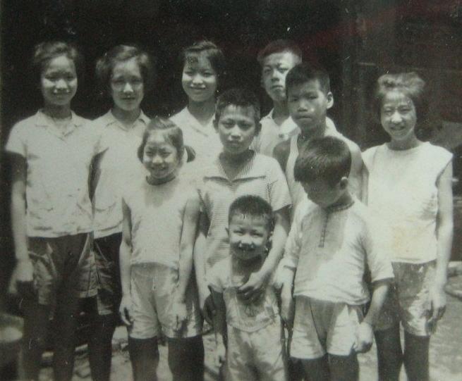 民国自主创业的民族责任感-我记忆中南京下关的外祖父母_图1-15